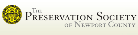 Preservation Society of Newport County Logo