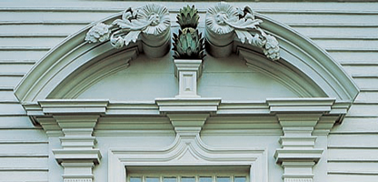 Aspects Of Architecture Design Newport Mansions