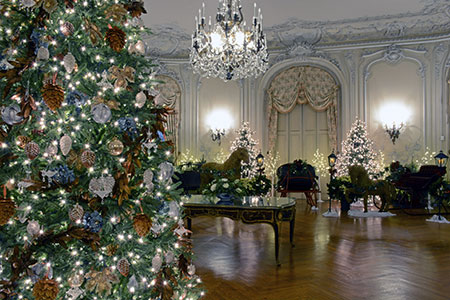 White House Holiday Tour  Tickets