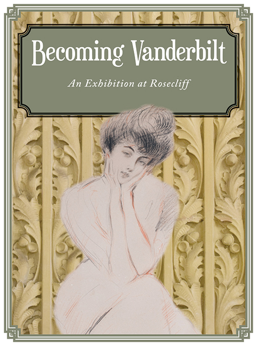Becoming Vanderbilt Logo
