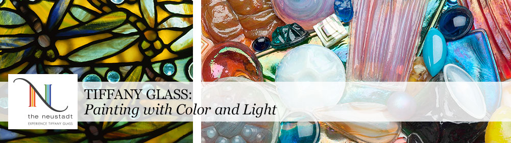 Tiffany Glass Exhibition