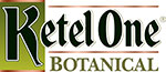 Kettle One Botanical Sponsor Logo