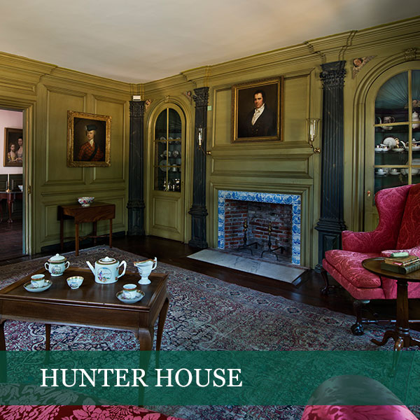 Hunter House