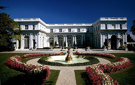 Incredible Explore The Mansions Newport Mansions Interior Design Ideas Gentotryabchikinfo