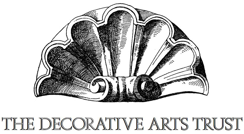 Emerging Scholars Decorative Arts Logo