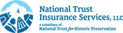 National Trust Insurance Sponsor Logo