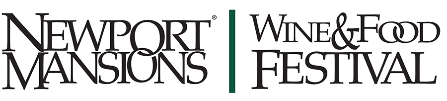 Newport Mansions Wine & Food Festival Logo