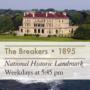 The Breakers Custom Tour, Weekdays 5:45pm