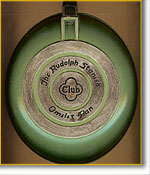 The Rudolph Stanish Omelet Pan