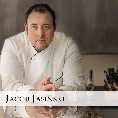 Chef Jacob Jasinkski