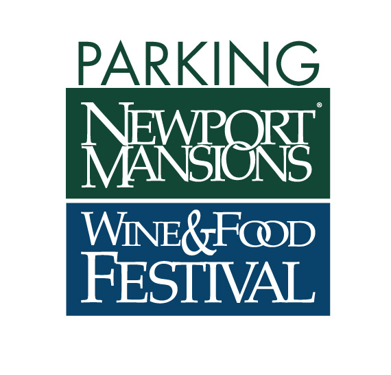 Parking for Newport Mansions Wine & Food Festival