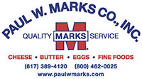 Paul Marks Co. Logo