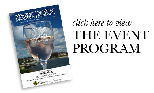 View the Event Program Guide