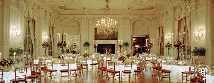 Rosecliff ballroom for Mansion floor plans with ballroom