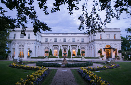 Weddings at the Newport Mansions | The Preservation ...